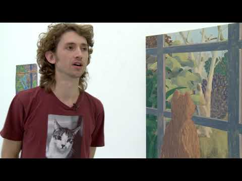 Royal College of Art Student Exchange 2016/2017