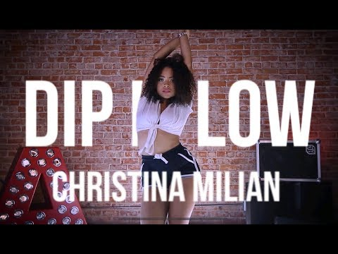 ALEXIS BEAUREGARD | Dip It Low by Christina Milian
