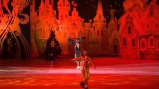 Ледовое шоу в Кузбассе