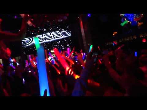 Dash Berlin - Intro (Live @ Tao Live for EDC Week Vegas 2012)