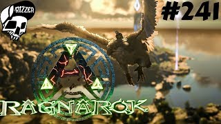 RAGNAROK - Nowe DLC do ARK Survival Evolved PL