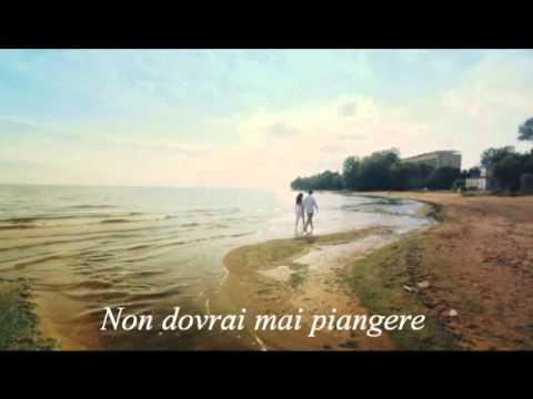 Michael Buble'- Close your eyes - Traduzione Italiana