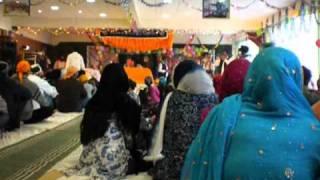 Festa de Sri Guru Nanak Dev Ji Lloret de Mar 08/12/2010