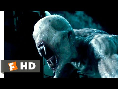 Priest (2011) - Fear No Evil Scene (4/10) | Movieclips