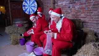 Spårtsklubbens julekalender: 21. desember