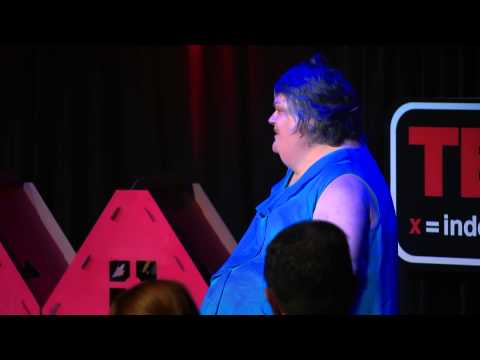 A World That Works For Everyone | Heather Simmons | TEDxBunbury
