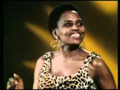 Miriam Makeba   Pata Pata 1967