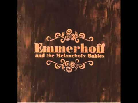 Emmerhoff and the Melancholy Babies  - Caravanserai