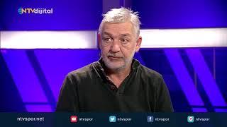 """""""Medipol Başakşehir'de tedirginlik hisettim"""" (Futbol Net 20 Şubat 2019)"""