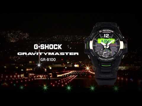 G-SHOCK GR B100