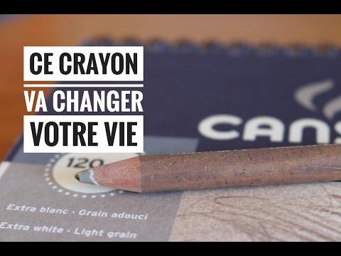 CE CRAYON VA CHANGER VOTRE VIE! [TEST]