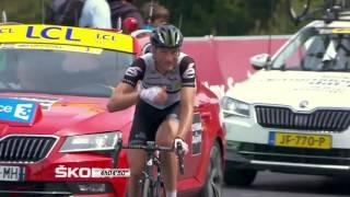 Summary - Stage 7 (Le Pont-de-Claix / Superdévoluy) - Critérium du Dauphiné 2016