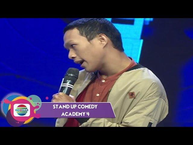 Selalu Melihat Orang dengan Pandangan Miring? - Tanjung   SUCA 4 Top 40