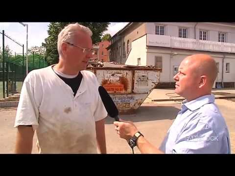 FANBLOCK-TV: Dresdner Sportvereine trotzen der Flut
