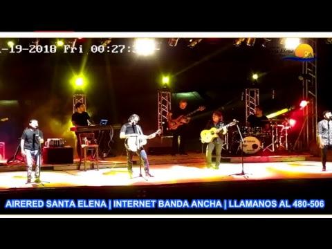 EN VIVO -Chamarrita 2018 Santa Elena Entre Rios
