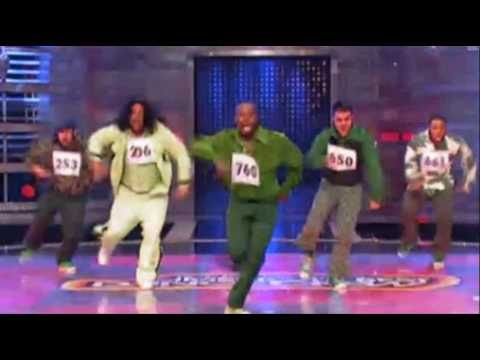 Heavy Impact ABDC Season 5 Week 4 Disco Challenge