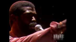 Teddy Pendergrass - Close The Door (Live In