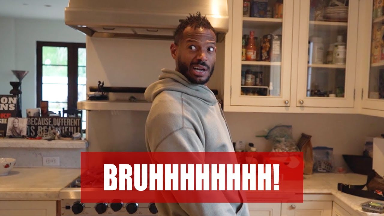 Download I'm Not Drunk... | Marlon Wayans