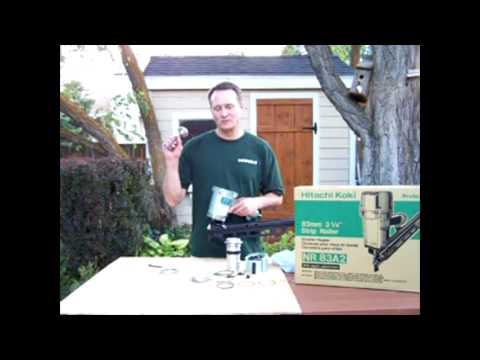 How To Install A Driver Maintenance Kit On A Porter Cab