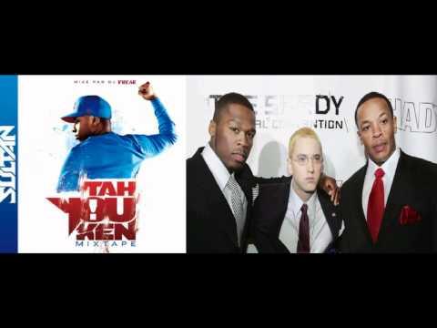 NEW 2010! Sultan Feat. Eminem, Dr. Dre & 50 Cent - Oh la ! (Remix Officiel HD)