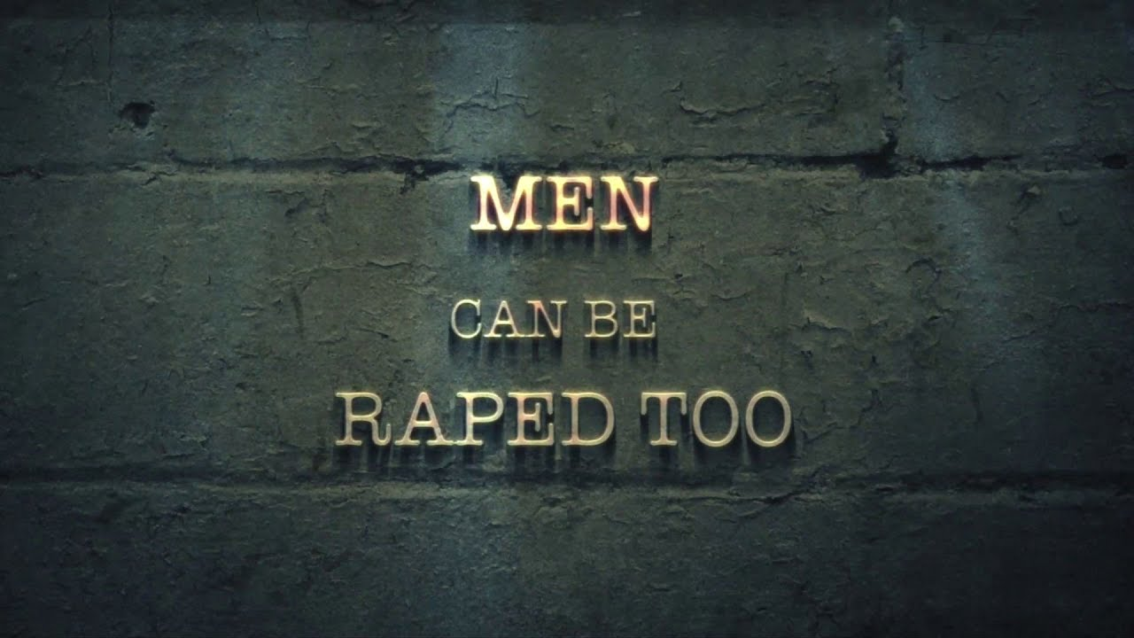 Men falsely accused of rape are victims too, says wrongly