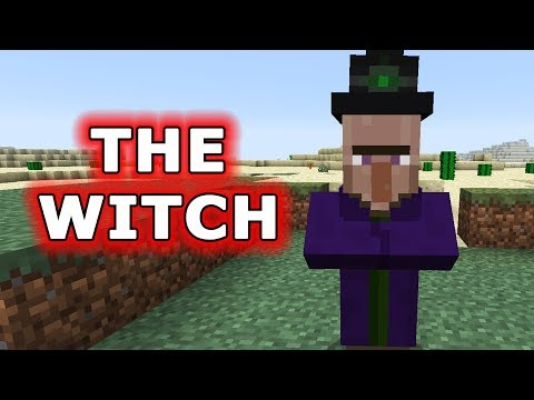 The Witch Attack - Yolocraft Season 7 - Episode 3