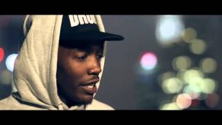 Repeat youtube video Dizzy Wright ft. Chris Webby - Turnt Up