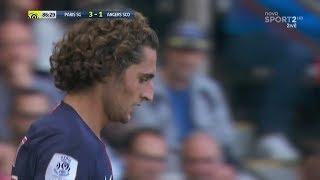 Adrien Rabiot vs Angers (H) 18/19