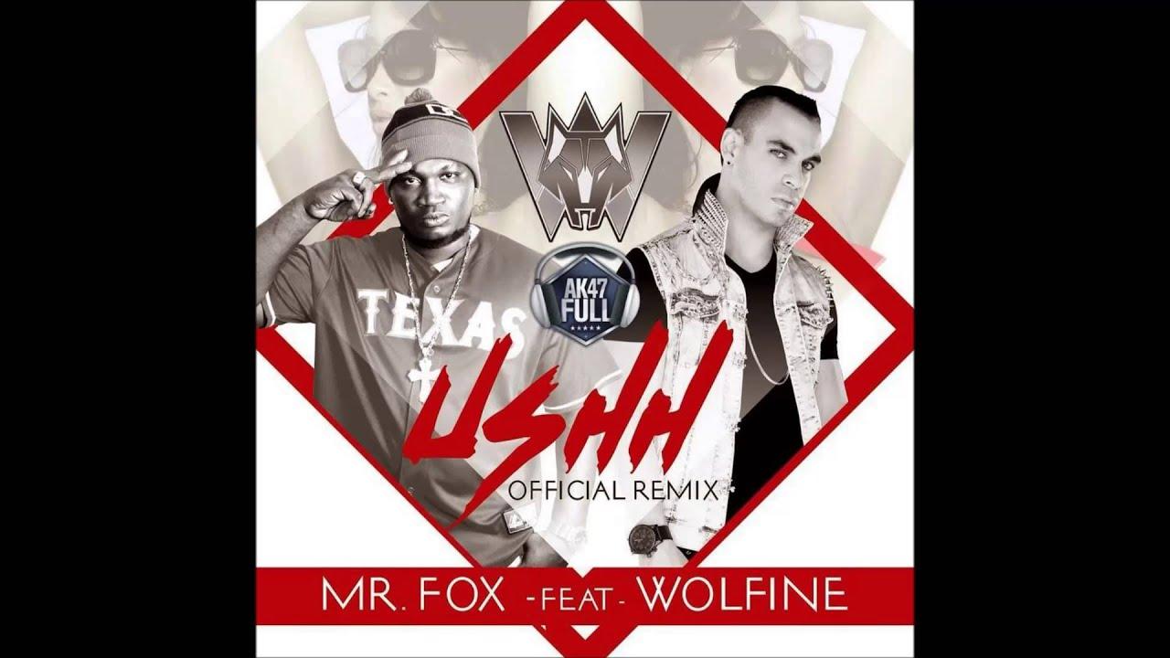 Ushh Official Remix - Mr Fox Ft Wolfine
