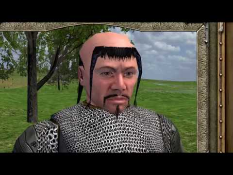 Mount & Blade Warband : Story of a Horse Archer  