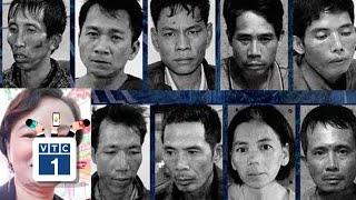 """9 đối tượng vụ sát hại """"nữ sinh giao gà"""" sắp hầu tòa"""