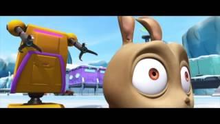 Мультфильм Полярные приключения в HD смотреть трейлер
