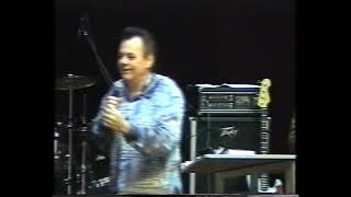 Смотреть видео Джон Аванзини «Библейская экономика» 1-ч  г. Москва 20.04.1999г онлайн