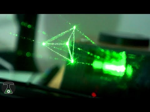 10 Most Advanced HologramS that are INSANE!