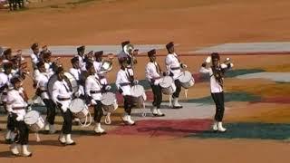 Rambari - Sri Lanka Army Band - Anjula De Soysa