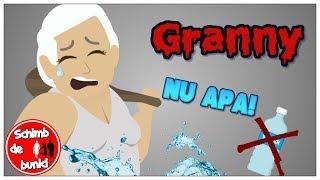 Granny la schimb de bunici (Nu apa!)