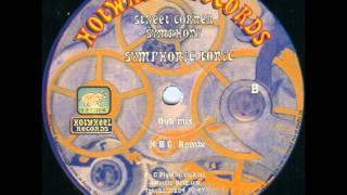 Street Corner Symphony - Symphonic Tonic (NBG Remix)