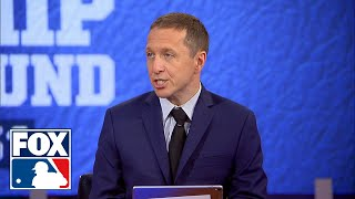 Ken Rosenthal on Manny Machado trade talks and Oakland's free agency strategy | MLB WHIPAROUND