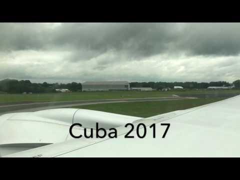 Cuba Grand Memories 2017