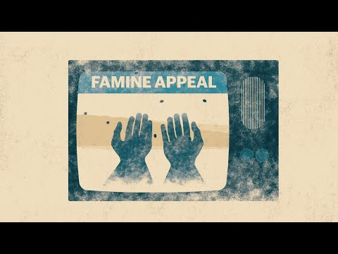 Why do people still go hungry? | Guardian Animations