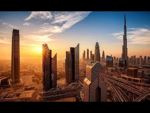 Drive Around Tour Dubai Jumeirah Beach Road Welcome To Expo 2020 By Dubai World