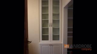 The Fitted Wardrobe Company Living Room Furniture