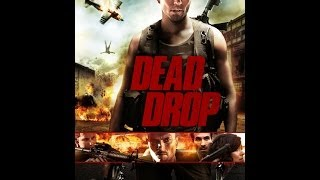 Dead Drop Official Trailer (2014)