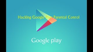How To Reset Google Play Parental Control If You Forget