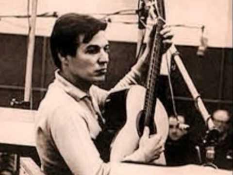 Antonio Carlos Jobim - Brazil