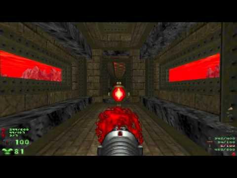 [Doom 2] Altar of Evil