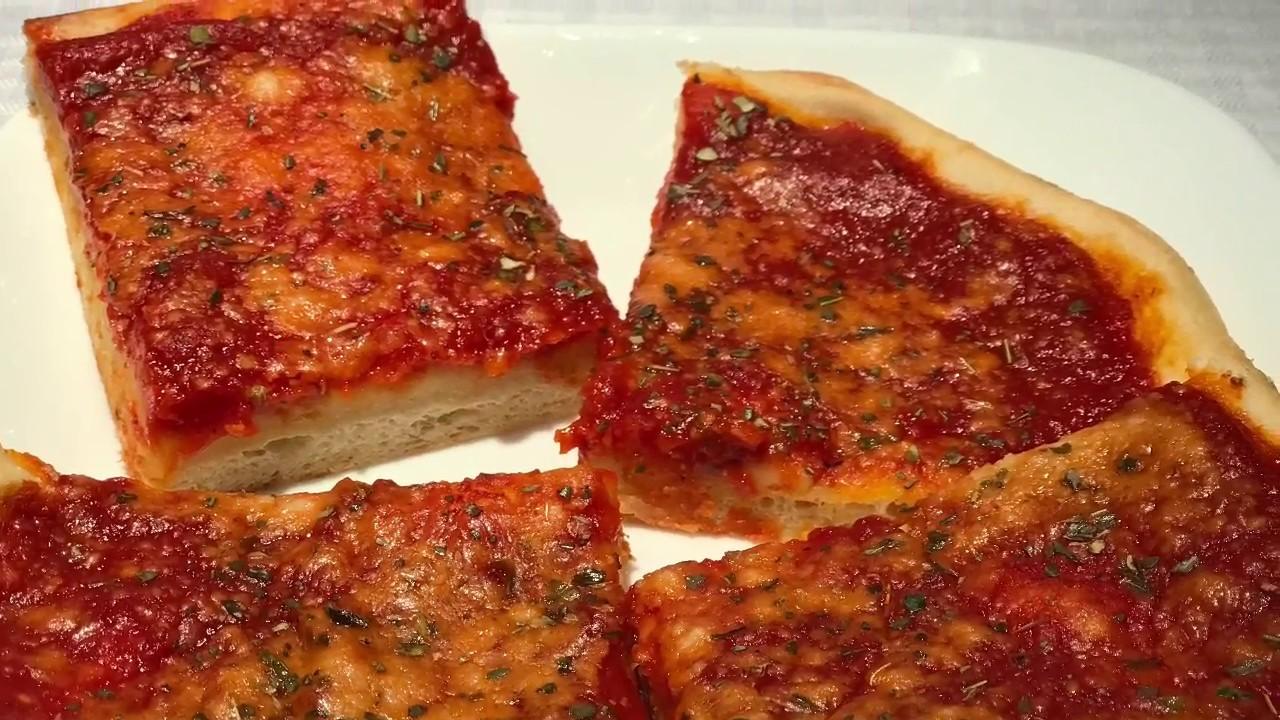 How To Make Tomato Pie Youtube