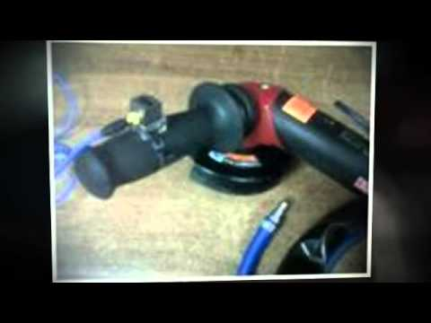 AP Tools - Hand Arm Vibration Testing