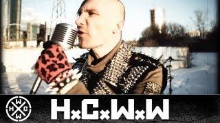 �������� ���� PURGEN - Русiя 2012 - HARDCORE WORLDWIDE (OFFICIAL HD VERSION HCWW) ������