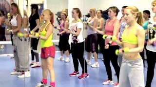 Смотрите фитнес с гантелями для девушек!(, 2015-07-13T09:33:58.000Z)
